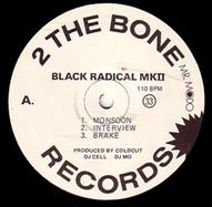 Black Radical MkII