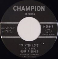 Gloria-Jones