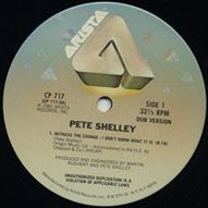 Pete-Shelley
