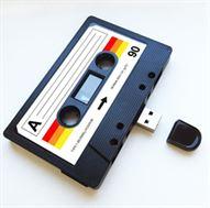 USB Tape Cassette