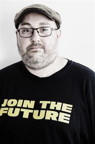 Interview with Matt Anniss - Author of Join The Future