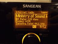 Ministry of Sound Internet Radio