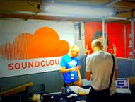 Soundcloud at Sonar 09