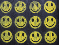 Smiley Faces
