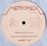 Model 500 - No UFOs