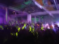 Indoor Rave