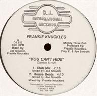 Frankie Knuckles