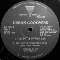 Urban Goovers