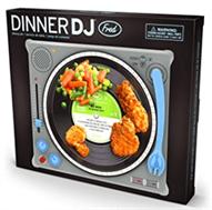 DJ Dinner set