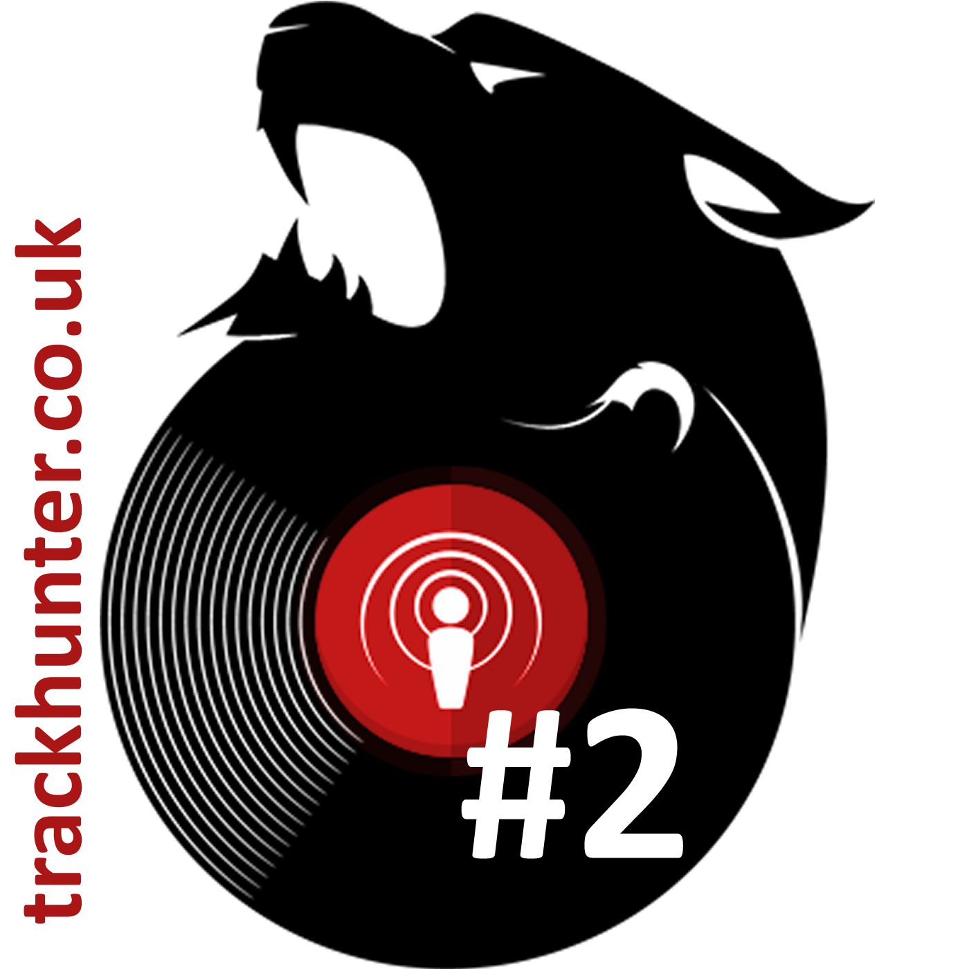 Trackhunter Podcast #2 by Keith Boynton