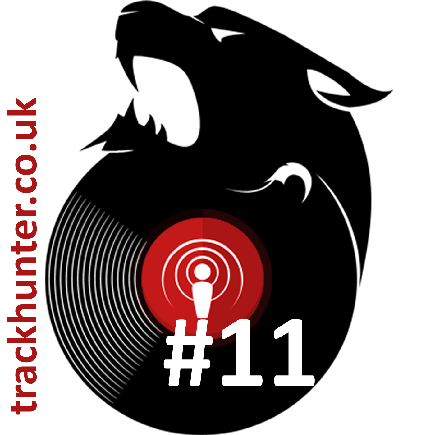 #11 Trackhunter DJ Mix Podcast by Keith Boynton
