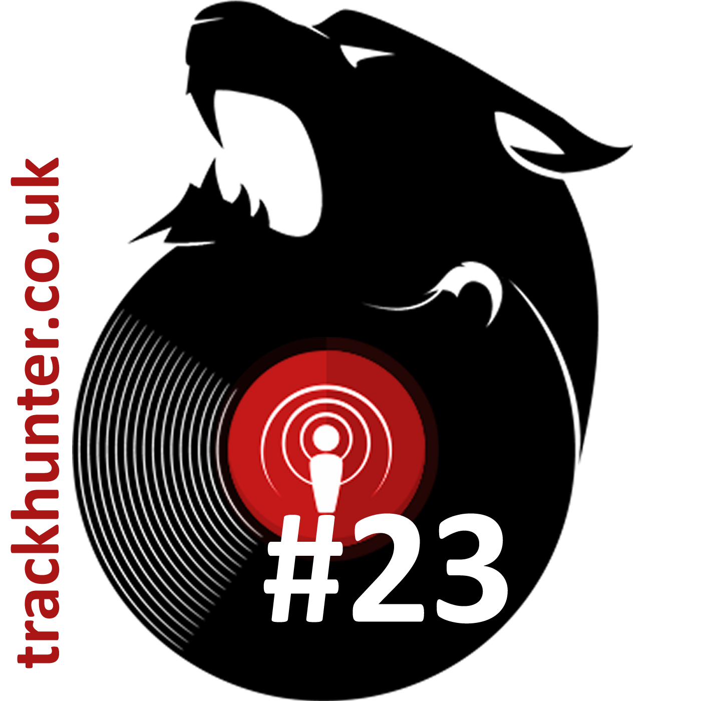 #23 Trackhunter DJ Mix Podcast by Tat