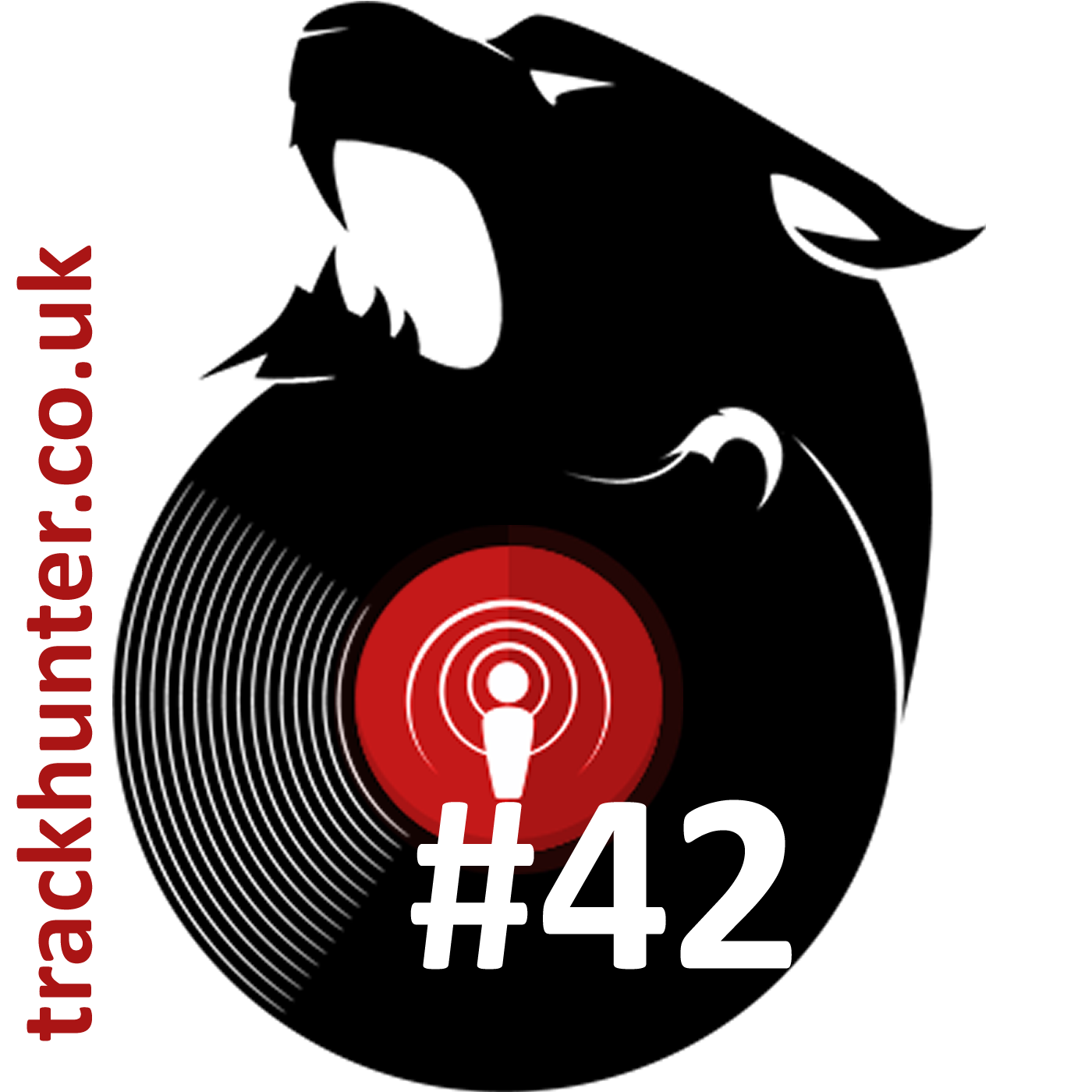 #42 Trackhunter DJ Mix Podcast by Sonofak