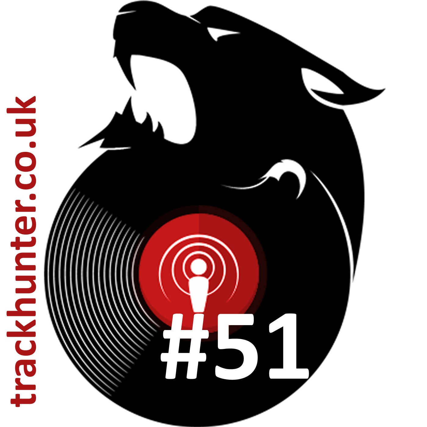 #51 Trackhunter DJ Mix Podcast by Keith Boynton